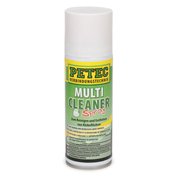 CleanerSpray For Plastic Parts (200ml)