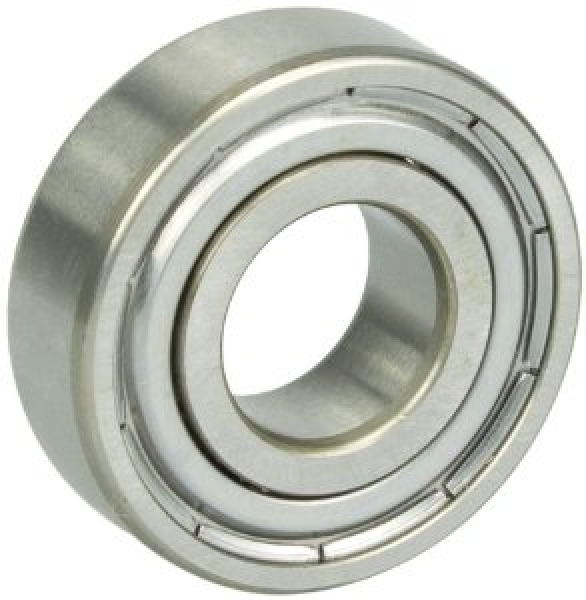 Ball bearing for electric motor of auxiliary water pump