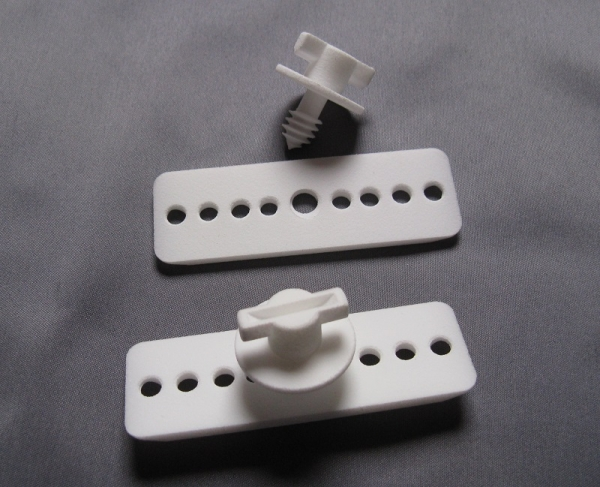 Repair Kit For Floormat Screws